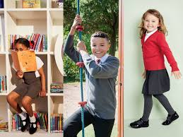 Best <b>school uniform</b>: Affordable shirts, skirts, trousers, pinafores and ...