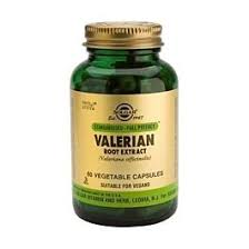 <b>Standardized Valerian Root Extract 60</b> Vegicaps|tofarmakeiomou.gr