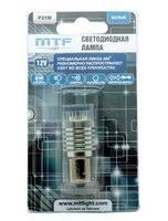 «Светодиодная <b>лампа mtf light</b> p21w белый» — Лампы для ...