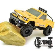 <b>RGT RC Car 1/24</b> 136240 4WD 4x4 Lipo mini Monster Off Road ...