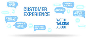three questions that improve customer experience desk com blog customer experience worth talking about graphic