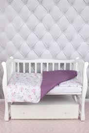 "<b>Комплект в кроватку AmaroBaby</b> ""Baby Boom. Амели"", белый, 3 ..."