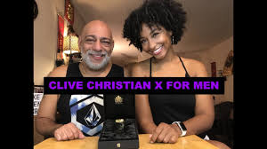 <b>Clive Christian X</b> for Men REVIEW with Tiff Benson - YouTube
