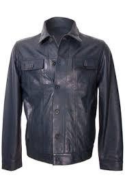 Кожаные мужские <b>куртки</b> из натуральной кожи <b>Zerimar</b> - купить в ...