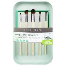 <b>Набор</b> кистей для <b>макияжа</b> глаза <b>EcoTools</b> Daily Defined Eye <b>Kit</b> ...