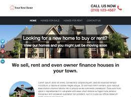 best real estate investor website templates fresh real estate investor website template for selling renting properties