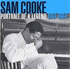 <b>Sam Cooke</b> - <b>Portrait</b> of a Legend 1951-1964 - Amazon.com Music
