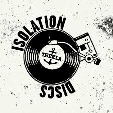 Thekla Isolation Discs Podcast