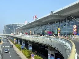 Sunan Shuofang International Airport