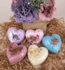 <b>Hot sale</b> 5 colors Private label <b>handmade Natural</b> Organic heart ...