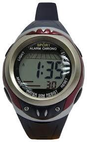 Наручные <b>часы Тик</b>-Так H417 Сине-<b>красный</b> — купить по ...