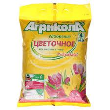 <b>Агрикола</b> цветочная, <b>2500 г</b>, Green Belt в Белгороде: отзывы ...