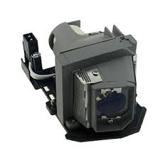 original bare lamp with housing sp 8fb01gc01 for projector optoma ex762 180day warranty