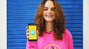<b>Motorola Phone</b>