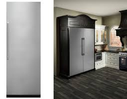 black appliance matte seamless kitchen:  untitled