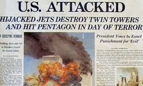 9/11 documentary featuring chilling footage airs on 15th anniversary