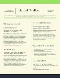 resume samples for teachers resume  history teacher cv sample