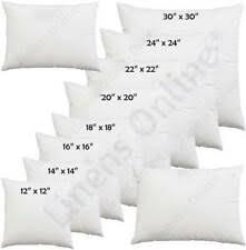<b>Cushion Fillers</b> for sale | eBay