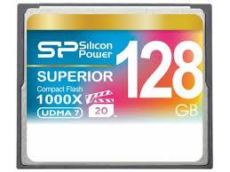 Купить <b>карту</b> памяти <b>Compact Flash</b> Silicon Power Superior <b>CF</b> ...