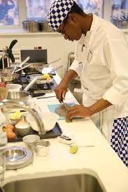 the teflon diamond standard awards gallery skills test prepare cook fish di