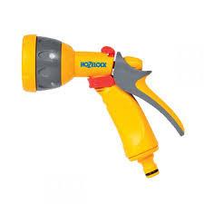<b>Пистолет</b> - <b>распылитель Hozelock</b> Multi Spray + 2185 (промо ...
