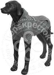 Купить <b>Толстовка для собак Rukka</b> Thrill Technical Sweater серая ...