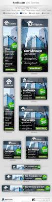 best images about real estate advertising real real estate campaign web banners 3