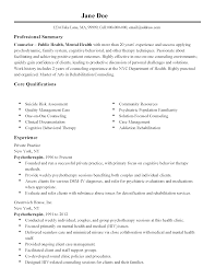professional counselor templates to showcase your talent resume templates counselor