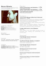junior product manager electrolux professional   resume   bruno    my links