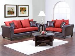 4170 black red free dfw delivery black and red furniture