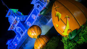 Mickey's Not-So-Scary <b>Halloween Party</b> Starting August 13th at the ...