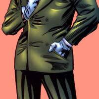 Frederick Foswell (Earth-616)   Marvel Database   Fandom
