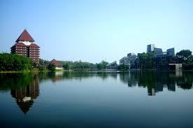 Image result for perpustakaan universitas indonesia terbesar di asia