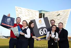 titanic recruitment drive 60 new jobs at titanic belfast titanic belfast the world s leading tourist attraction is recruiting for 60 frontline staff as it gears up for its summer high season