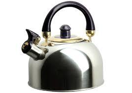 <b>Чайник со свистком</b>, <b>3.0</b> л, Rosenberg RSS-650001-L