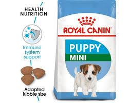 <b>ROYAL CANIN DOG MINI</b> JUNIOR <b>PUPPY</b> FOOD 2KG - My <b>Pet</b> ...