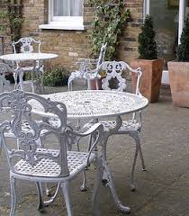 wrought iron patio furniture antique rod iron patio