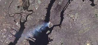 According To Russia These Satellite Pictures Proves 9/11 Was An ...