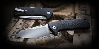 Итальянские <b>ножи LION STEEL</b> - достойно украсят коллекцию ...