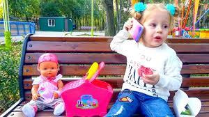 Кукла Беби Бон и день рождения с подарками для девочек от ...