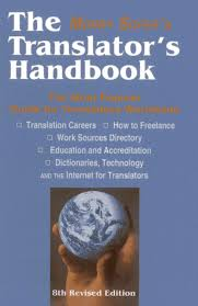 the translators handbook 6th revised edition translators handbook bls publishes projections for 819 occupations that are included in the 2010 standard