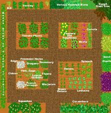 Small Picture Best 10 Vegetable garden layouts ideas on Pinterest Garden