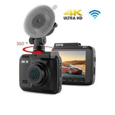 "2.7"" Dual <b>Lens</b> 4K UHD WiFi Car DVR Camera <b>WDR</b> Night Vision ..."