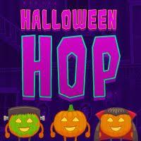 <b>Halloween</b> Hop • ABCya!