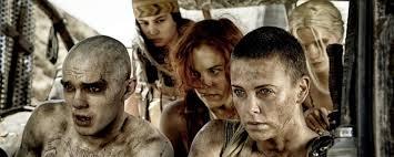 """Resultado de imagem para Melhor montagem: """"Mad Max: Estrada da Fúria oscar 2016"""