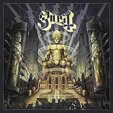 <b>Ghost</b> - <b>Ceremony</b> And Devotion [2 CD] - Amazon.com Music