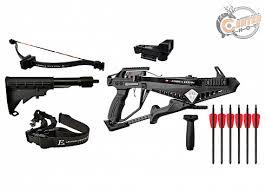 Арбалет-пистолет Ek Cobra System R9 Deluxe — купить с ...