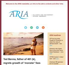 target benefit plan employers seek to individualize benefits aria newsletter 2017