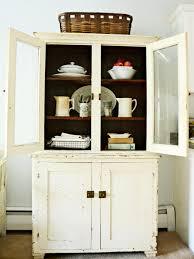 kitchen hutch cabinets home interior ideas