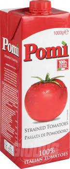 <b>Помидоры протертые Pomi</b>, 1 кг — купить в Москве в интернет ...